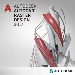 program AutoCAD Raster